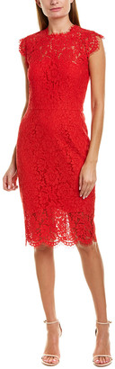 Rachel Zoe Suzette Sheath Dress