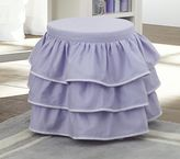 Pottery Barn Kids Madeline Stool with Cushion