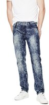GUESS Factory Slim Tapered Jeans