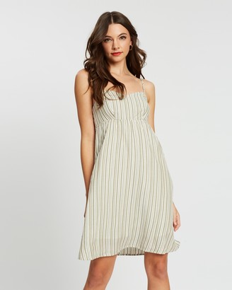 Only Woven Shine Dress