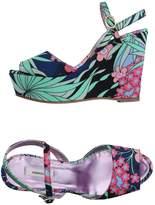 Manoush Sandals - Item 11156277