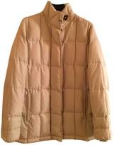 Fay Beige Coat for Women