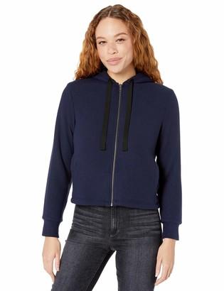 Velvet by Graham & Spencer Women's Molly Cozy Jersey Sweater