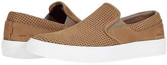 Mark Nason Razor - Breakline (Taupe) Men's Shoes