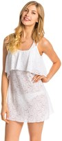 Betsey Johnson California Girl Cover Up Dress 8131174