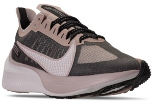 Nike Women's Air Zoom Gravity Running Sneakers from Finish Line