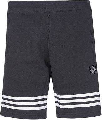 adidas Side Logo Shorts