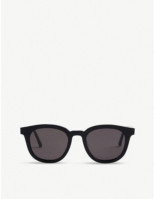 Gentle Monster Key West acetate sunglasses