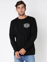 Deus Venice Address Long Sleeve T-Shirt