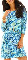 Lilly Pulitzer Marlowe Printed Dress