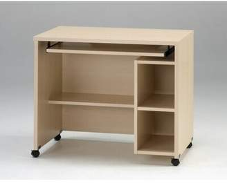 Jay-Cee Functional Furniture Cart Desk Jay-Cee Functional Furniture