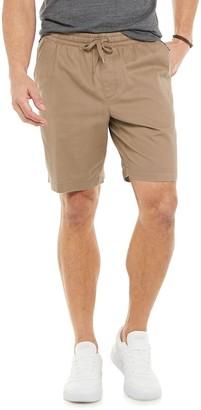 Sonoma Goods For Life Men's Regular-Fit Dock Shorts