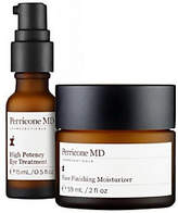 N.V. Perricone High Potency Eye & Face Finishing Moisturizer Duo