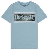 Hurley Boys' Statement Tee - Big Kid