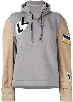 Nikita Litkovskaya hoodie