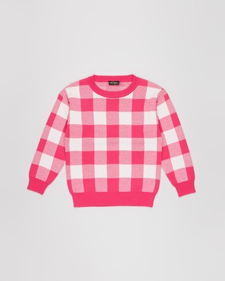 Rock Your Kid Knit Sweater - Kids