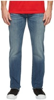 7 For All Mankind Standard in Fiji Blue Men's Jeans