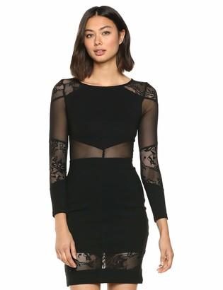 French Connection Women's Tatlin Beau Jersey Dress