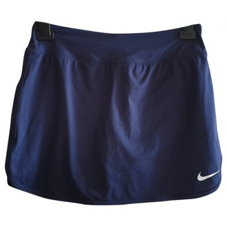Nike Navy Skirt for Women