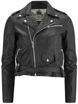 Religion Women's Hopper Jacket Jet Black