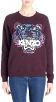 Kenzo 'Tanami Flower' Crewneck Sweatshirt