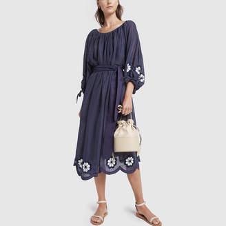 Innika Choo Frida Wailes Dress