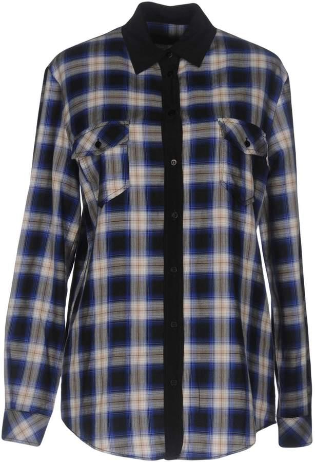 Tru Trussardi Shirts - Item 38666784