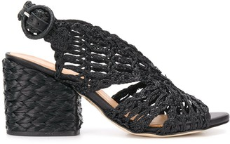Paloma Barceló Millicent sandals