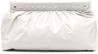 Isabel Marant Luzel clutch bag