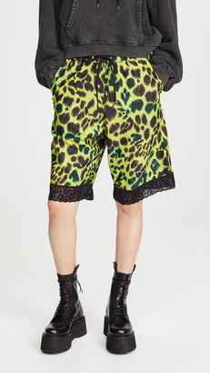 Twin Fantasy Baggy Shorts