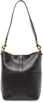 Frye Women's Ilana Leather Bucket Hobo Bag