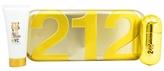 Carolina Herrera 212 VIP Gift Set for Women, 2 Piece