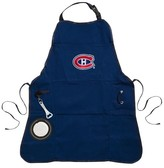 NHL Montreal Canadiens Team Sports America Grilling Apron