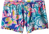 Lilly Pulitzer Marci Shorts (Toddler/Little Kids/Big Kids)