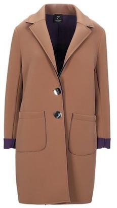 Cristinaeffe Overcoat