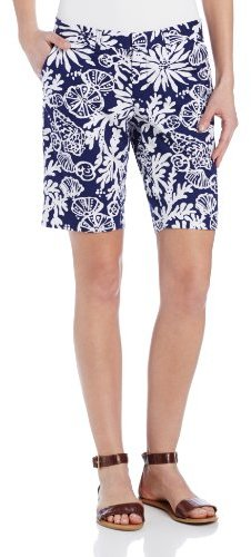 Lilly Pulitzer Women's Avenue Patterned Short