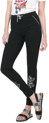Desigual Women's Suecia Knitted Legging