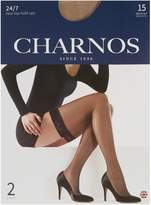 Charnos 247 15D 2PP Hold Ups