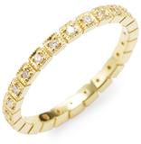 Ila Carre Diamond Ring