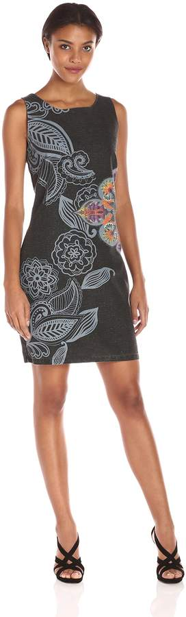 Desigual Women's Dress Sibylle