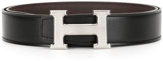 Hermes pre-owned H Constance belt