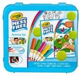 Crayola ; Color Wonder Mess Free Coloring Activity Set