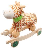 Musical Giraffe Rocker