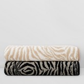 Abyss Zoo Hand Towel