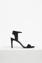 Licca Stud Heeled Sandals