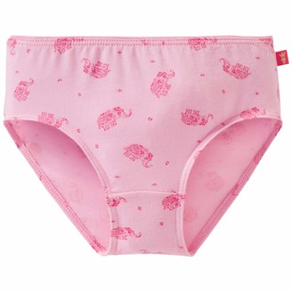Schiesser Girls' Prinzessin Lillifee Slip Panties