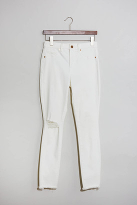 Blank NYC The Great Jones Skinny Jean in Great White White 24