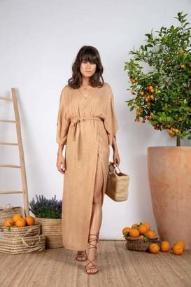 SUNDRESS Saint Barth Canyon Lulli Dress - XS/S