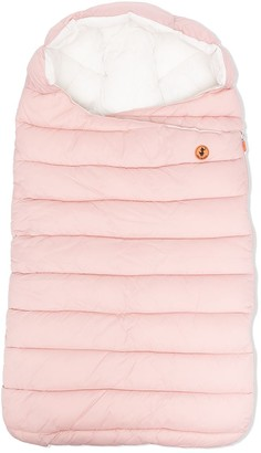 Save The Duck Kids Quilted Sleeping Bag