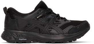 Asics Black Gel-Sonoma 5 G-TX Sneakers